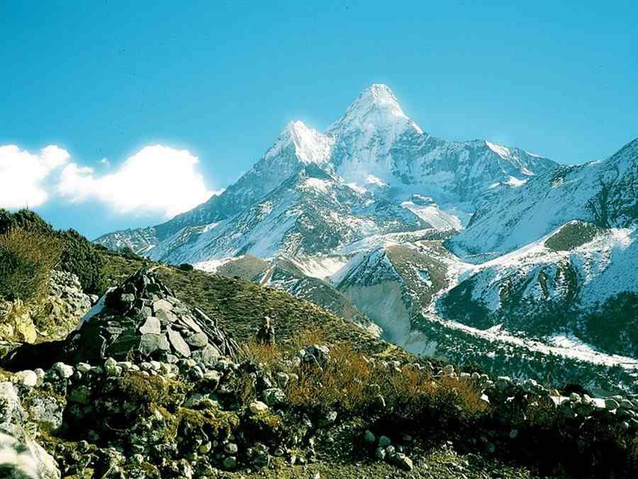 印度、尼泊尔经典联游九天七晚品质团