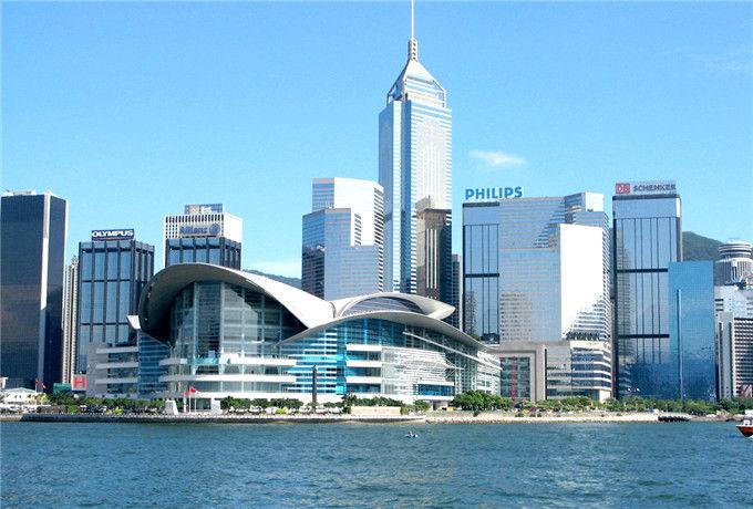 香港观光一日纯玩