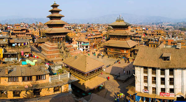曼谷不丹六天品质团(经曼谷转机)