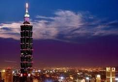 线路5A:台湾西线精华5天5花纯玩团