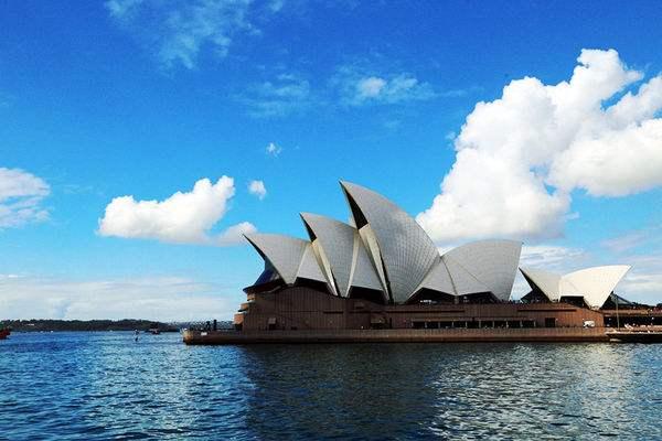 澳洲名城8天游