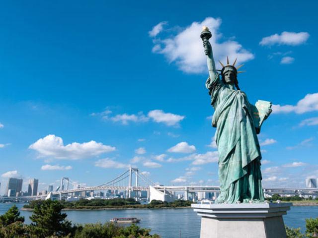 【美国】【精品】美国东西部12天精品团