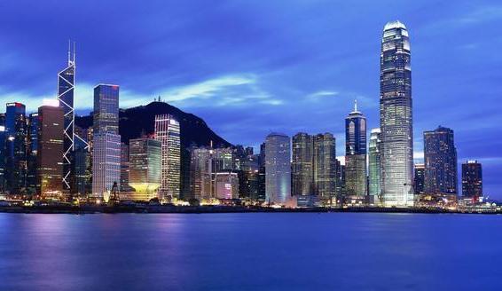 港澳之旅02:香港两天 海洋公园