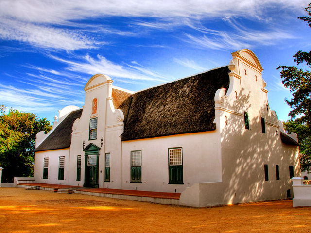 南非双皇宫8天