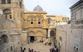 【如约以尝】以色列约旦10天