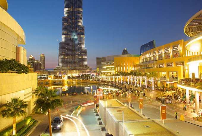 【春节】【迪不可挡】迪拜6天4晚(公爵酒店+索菲特+古堡晚餐)