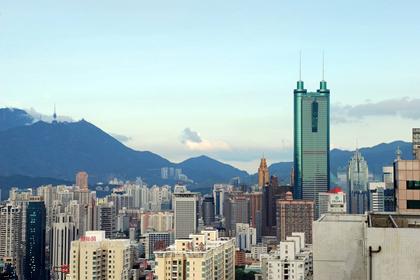 C线:深圳滨海栈道、中英街、地王观光、锦绣中华一天