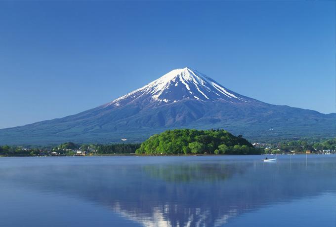 日本本州精装深度自主6天游