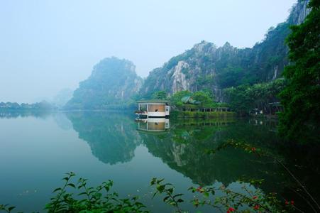 肇庆七星岩、鼎湖山、美食二天
