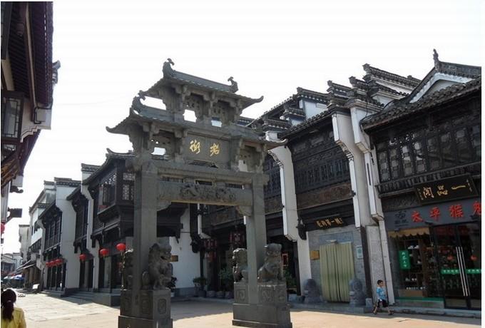 G2线:(纯玩)大美黄山、水墨宏村、徽文化博物馆、宋代老街双高四天团