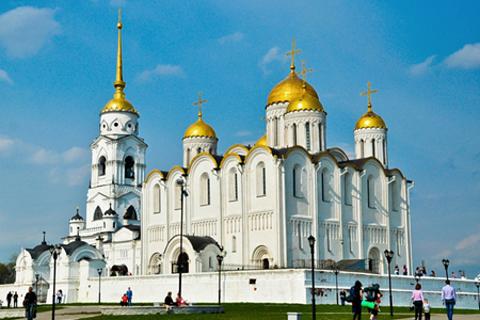 俄罗斯双首都+庄园9天全景之旅