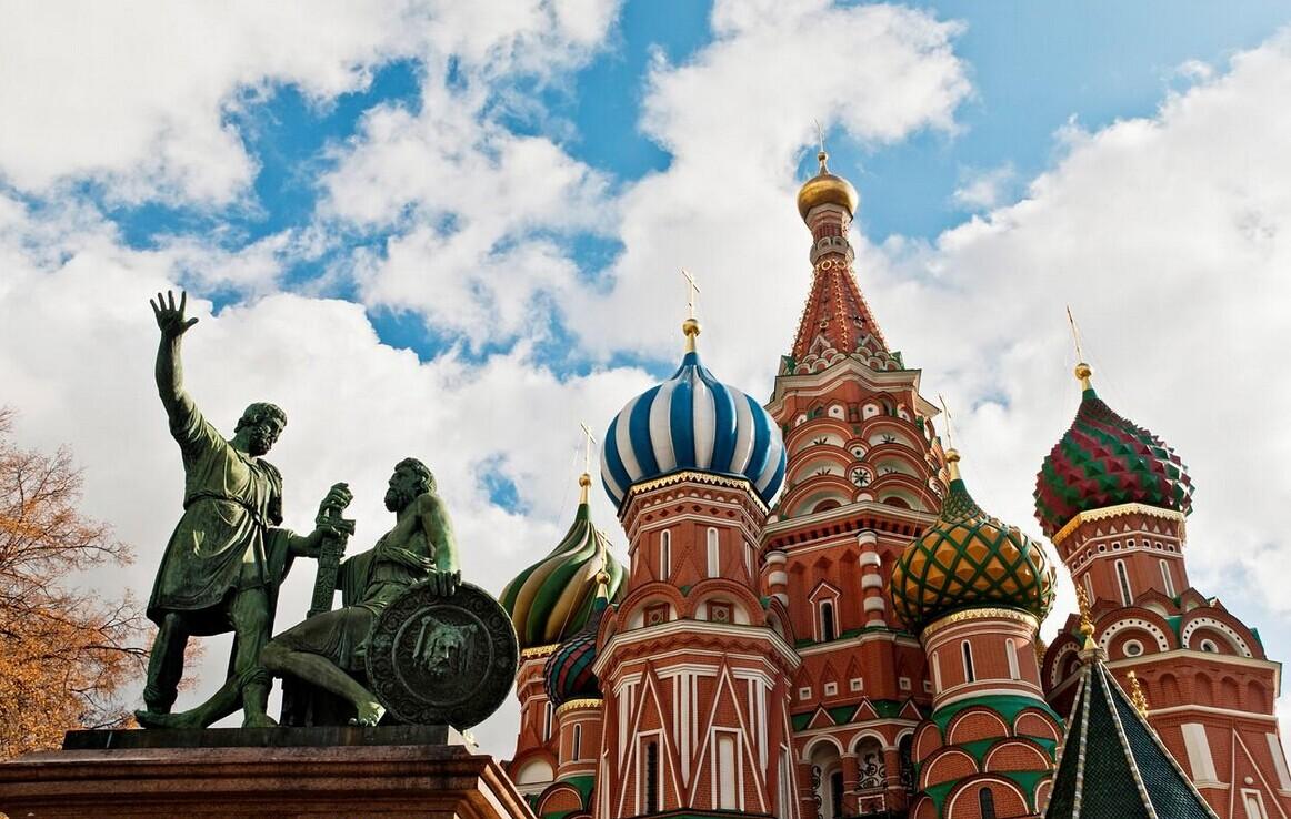 俄罗斯8天6晚探秘之旅