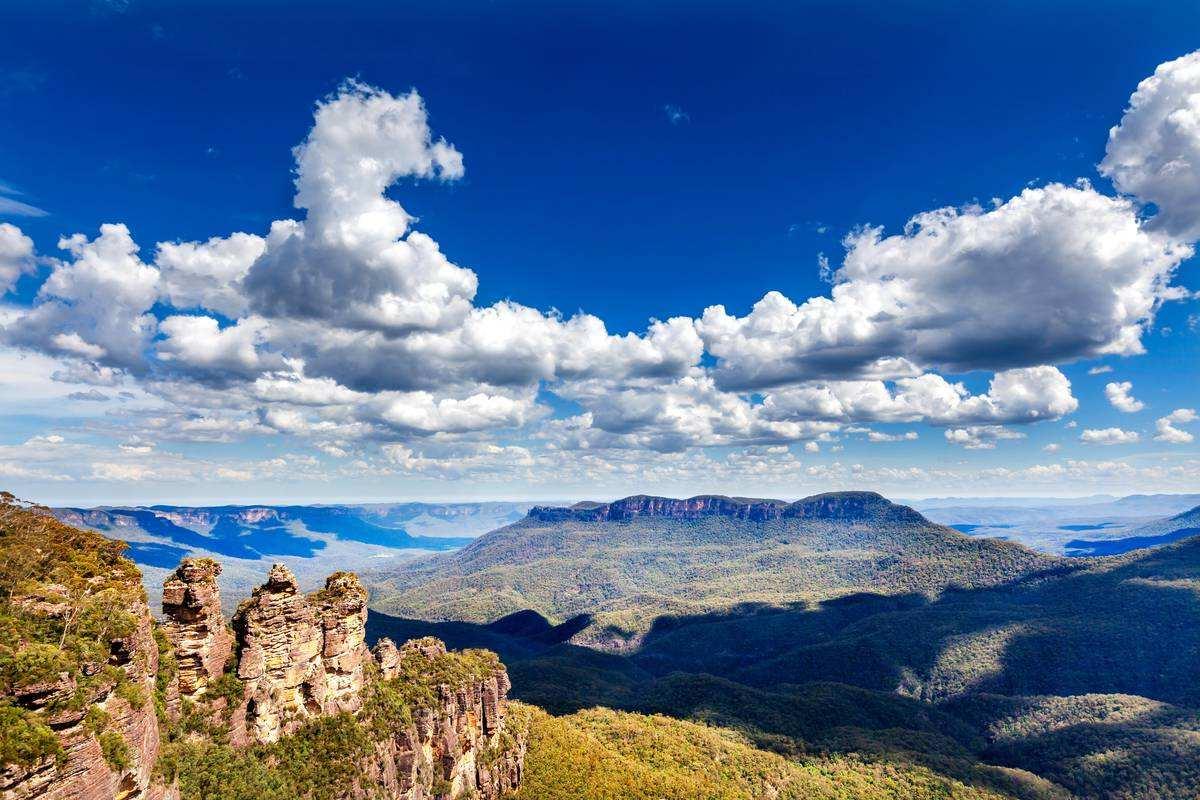 澳洲大堡礁新西兰北岛12天品质游