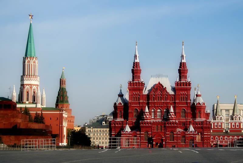 俄罗斯追忆经典深度9日之旅