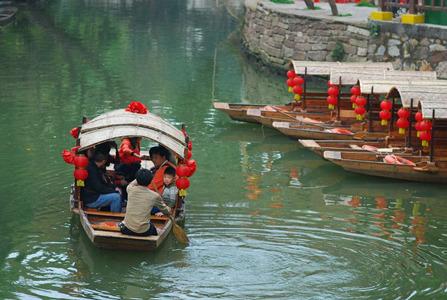 顺德长鹿旅游休博园、清晖园、 逢简水乡、中华第一牌坊、丝绸博物馆两天游