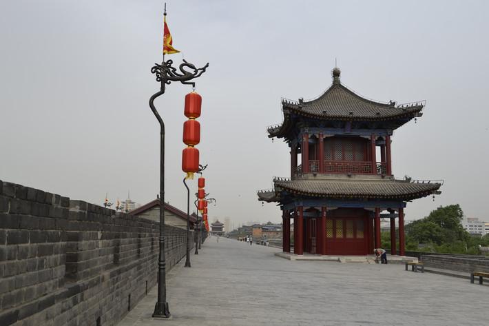 【漫游西安】兵马俑、华清宫五天自助游