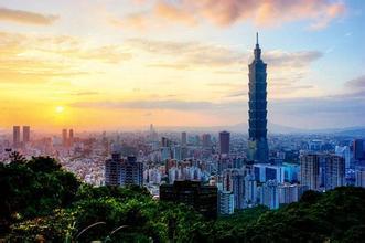 台湾·年度爆款·火车·环岛八天之旅