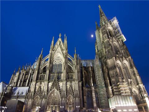 【欧洲】【意大利】【德国】【瑞士】【法国】意德瑞法十一日游