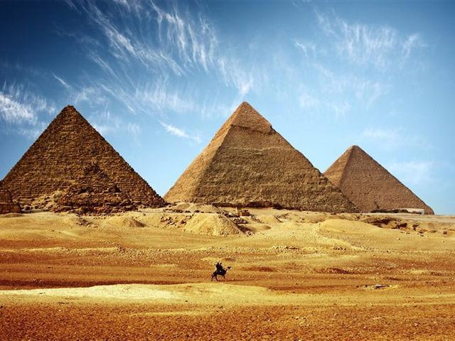 埃及阿联酋10天