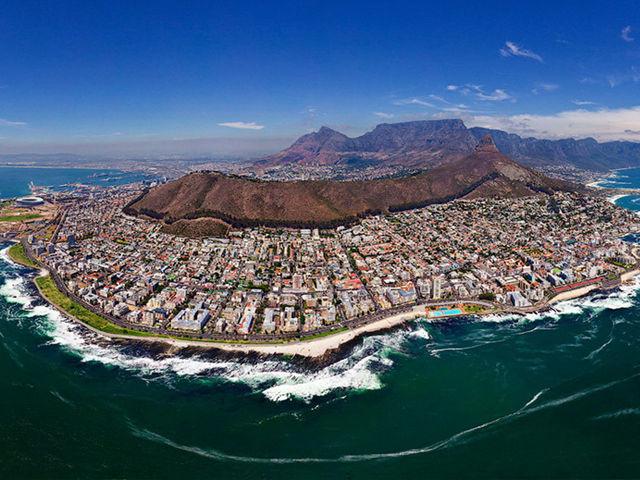 爵士-南非8天