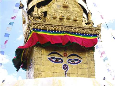 【不丹】【尼泊尔】纯美不丹+风情尼泊尔四飞八天经典之旅