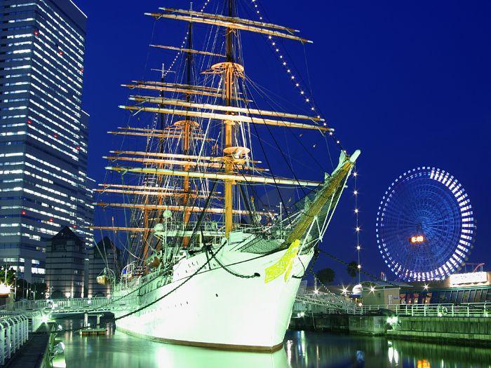 【日本】雪景童话 日本本州时尚东京、富士山YETI玩雪乐园、京阪美食温泉六天和风之旅