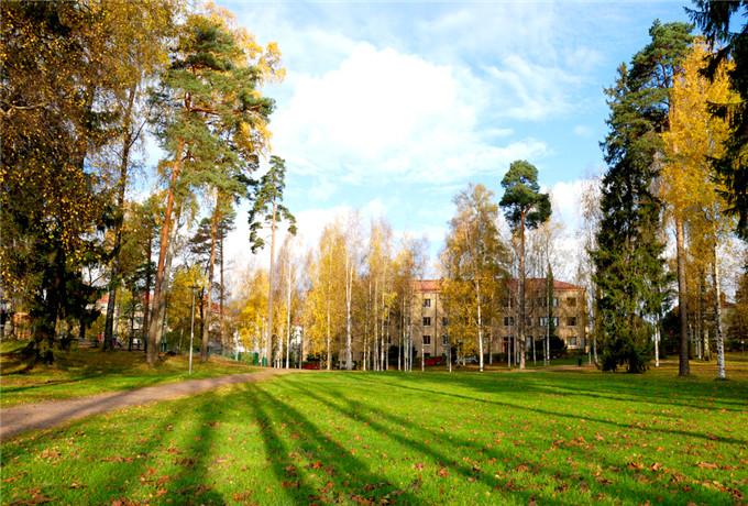 【芬兰】【瑞典】【挪威】【丹麦】北欧四国+松恩峡湾10天