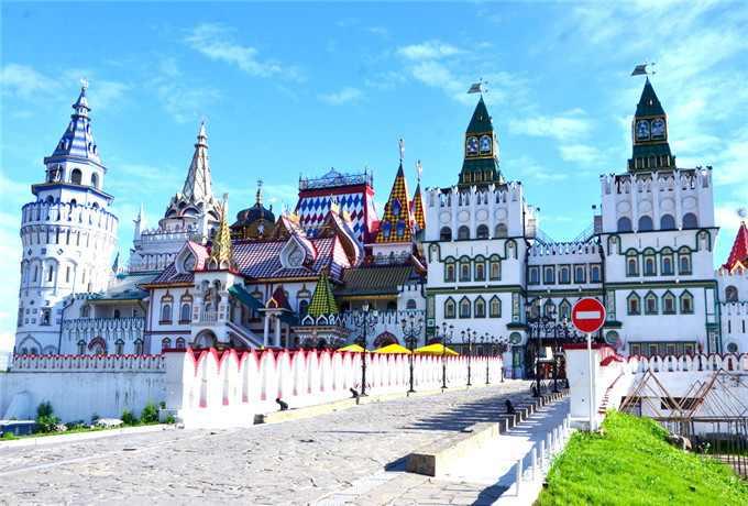艾菲摩尔曼系列SU·俄罗斯双首都+摩尔曼斯克8天梦幻之旅