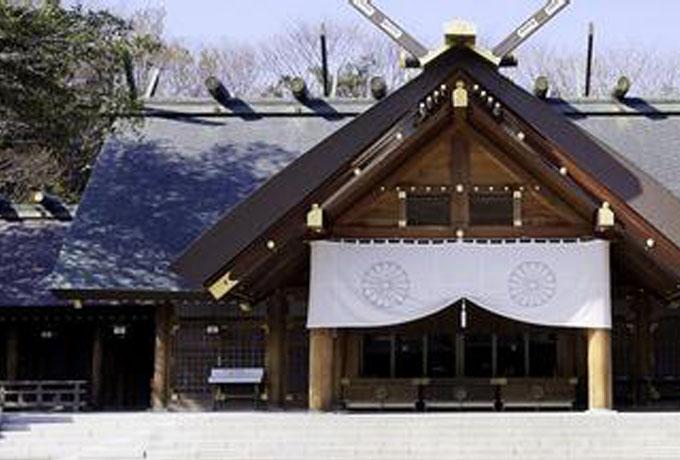 日本北海道至尊雪趣恋哥6天游