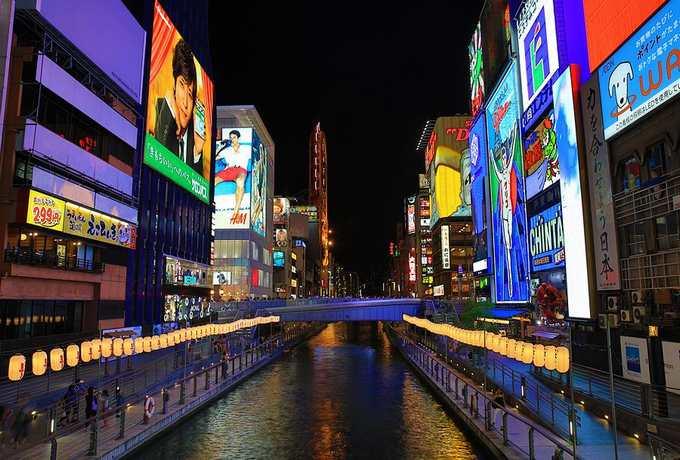 日本本州双古都温泉6天巡游