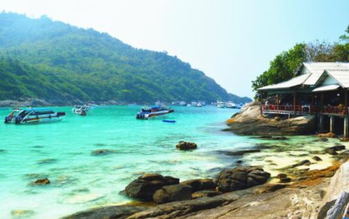 【泰国】泰国缤纷美食享乐六天品质团