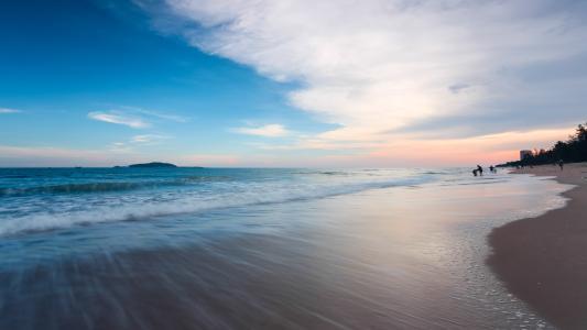 【海南】HK2线海口纯净海洋(6天5晚)