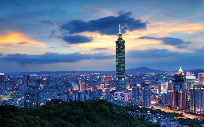 台湾·嘻哈爸妈·六天西线休闲养生之旅·纯玩