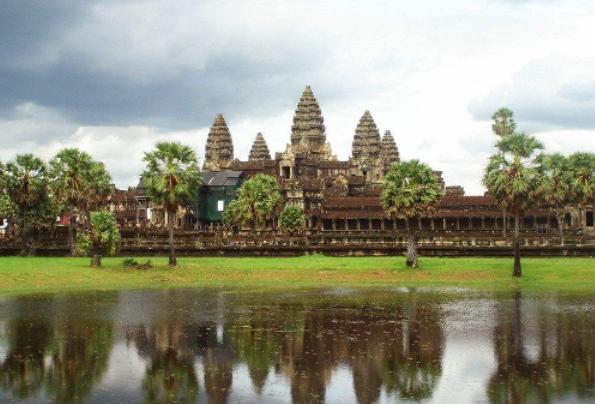 尊享吴哥柬埔寨吴哥金边·双飞六天团