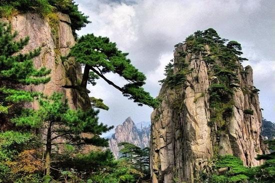 (品质游)黄山、西溪南镇、唐模古镇、宋代老街双高四天团