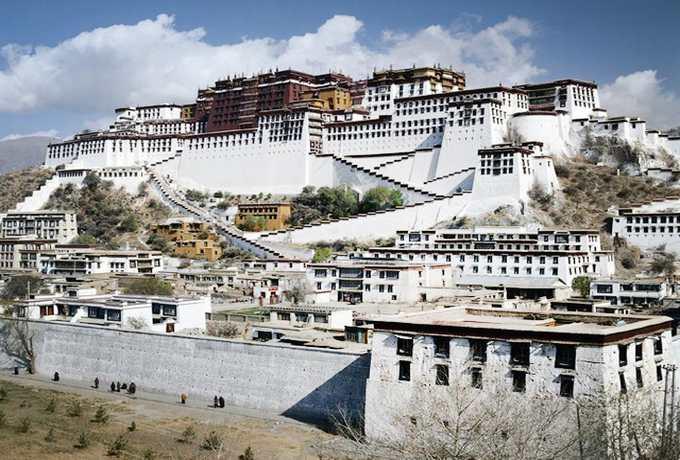 西藏盛宴-密境无忧双卧12日游