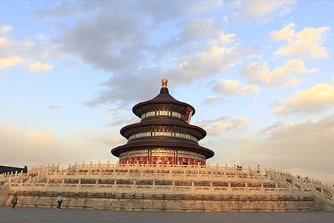 【私人订制旅行●王府井国际五星】北京五天双飞高端半自由行