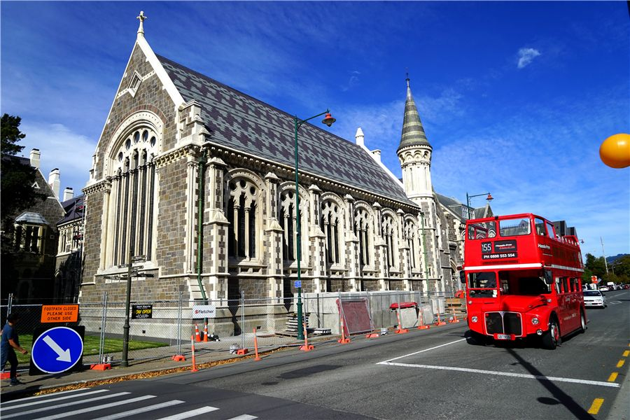 新西兰南北岛10天纯净游(7晚)