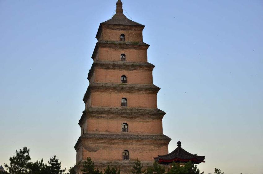 河南龙门石窟少林寺·陕西兵马俑华山五天亲子游