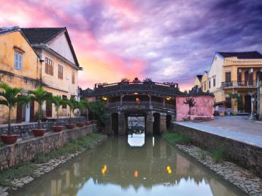 【越南印象】越南岘港滨海度假超值四天跟团游