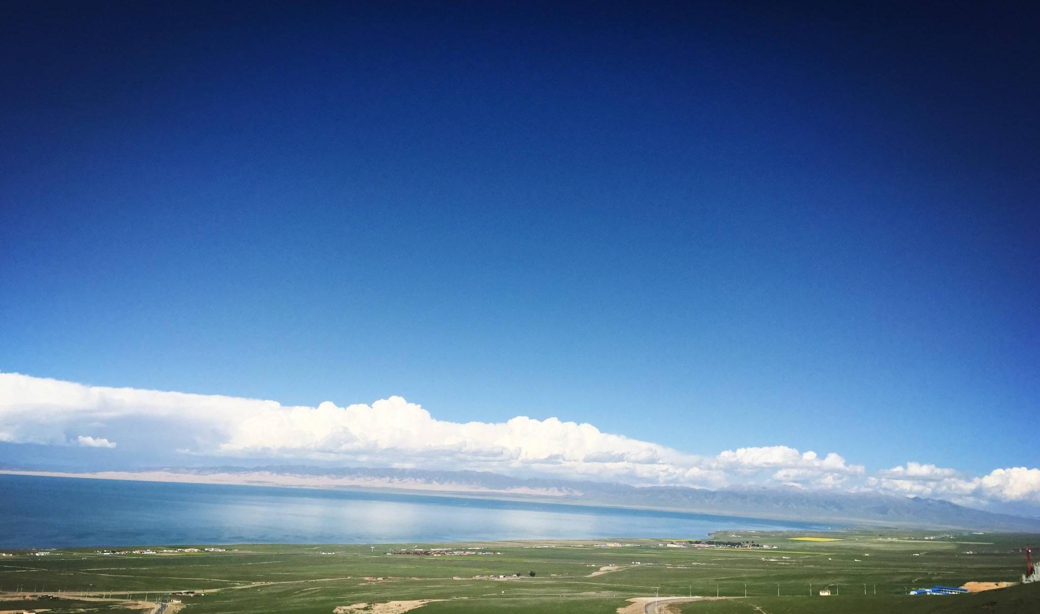 青海湖、敦煌莫高窟、鸣沙山月牙泉、嘉峪关、张掖丹霞双飞8日深度游  (兰州往返)