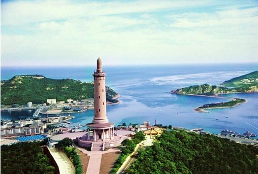 大连、烟台、蓬莱、威海、青岛双飞5日