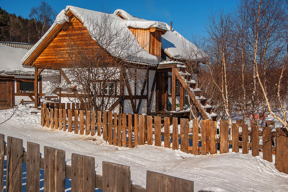 【俄罗斯新年】2018冬季贝加尔湖+奥利洪岛8天冰雪奇幻之旅