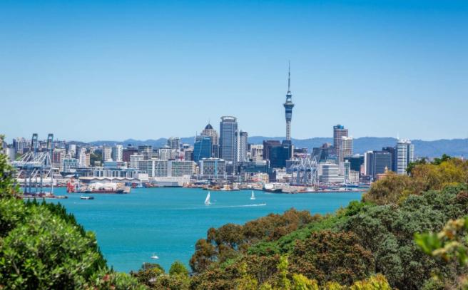 新西兰纯南岛9天美食美景