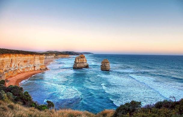 澳洲名城8天品质游