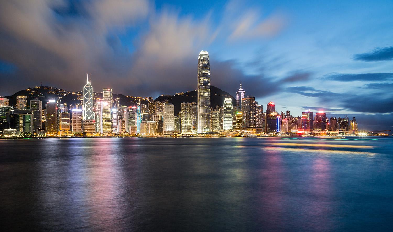 香港海洋一天游纯玩团
