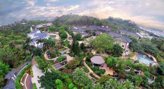 【小鸟天堂】游九江双蒸博物馆、圭峰山、小鸟天堂