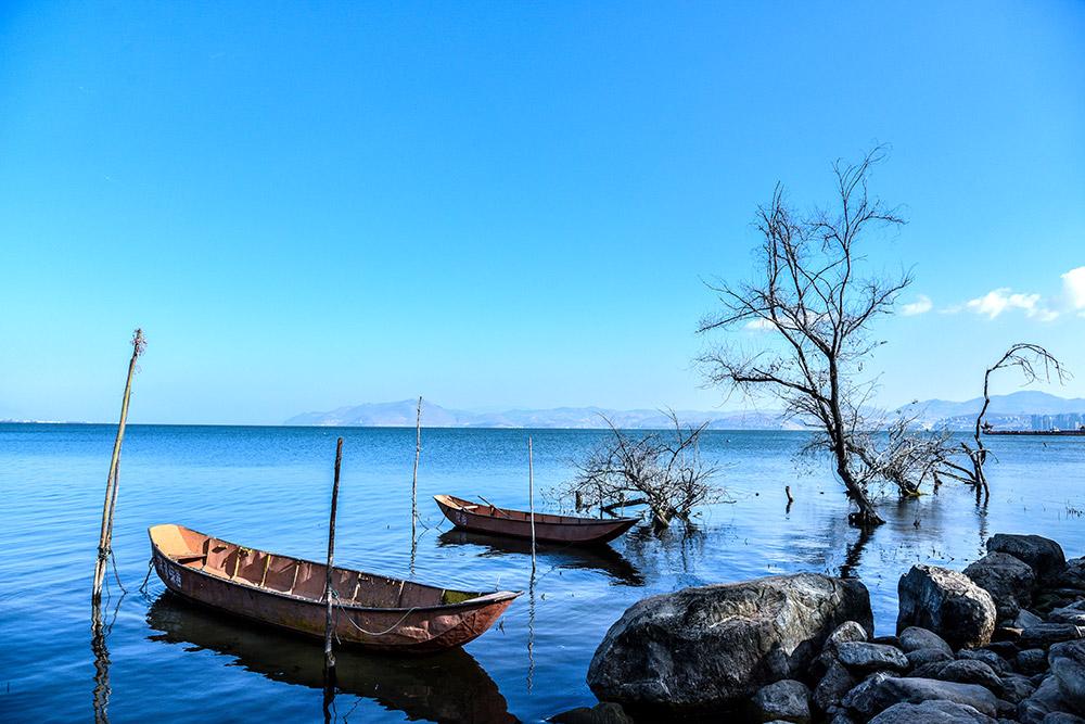 【泸沽寻梦】昆明大理丽江泸沽湖温泉SPA六天双飞单动极致纯玩美景度假游