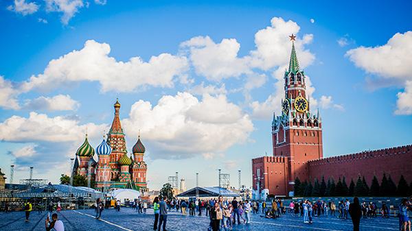 璀璨冬日·尊享系列-俄罗斯双首都+金环小镇八天之旅