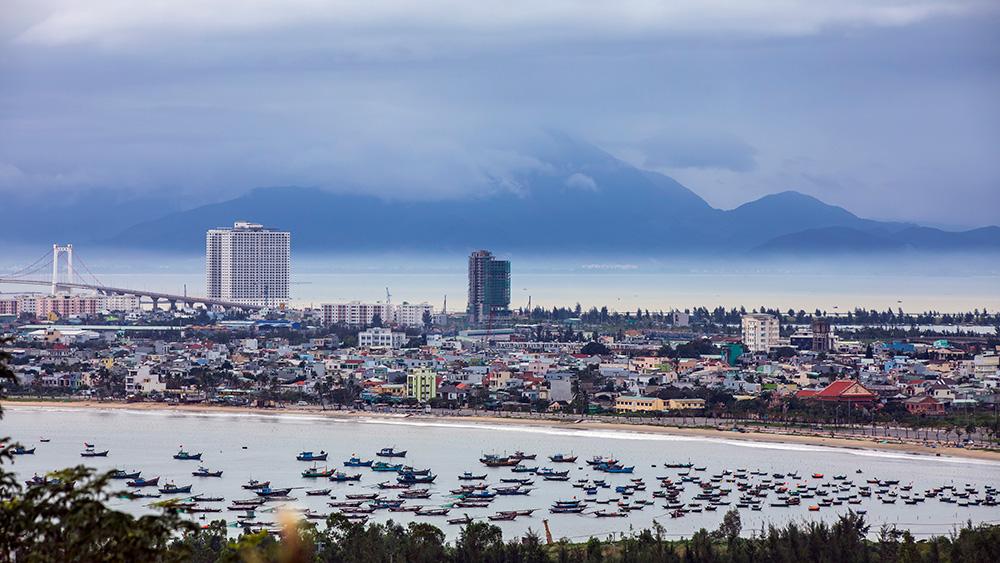 【岘港】最美越南,精彩在岘5日游